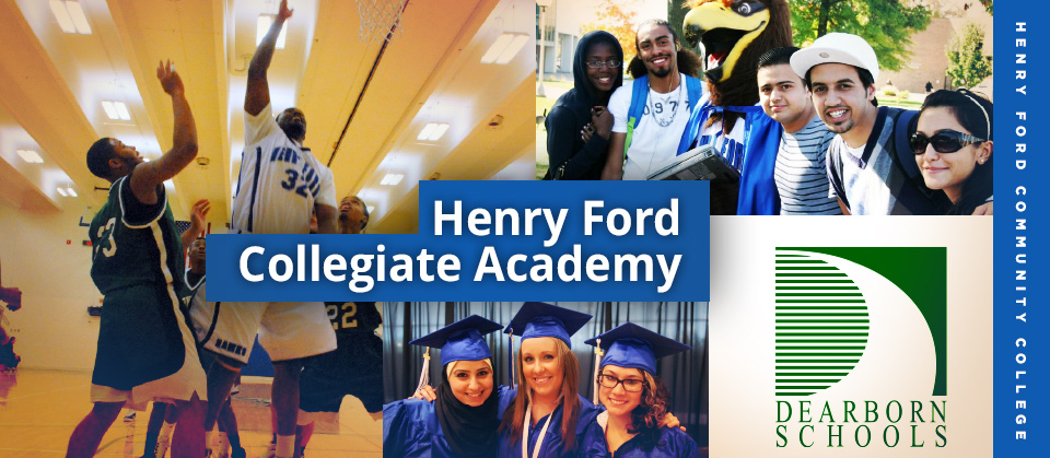 henryfordcollegiate