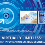 Virtually limitless:  Computer Information Systems degrees at HFC