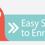 7 Easy Steps to Enroll @ HFC