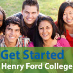 Get Started at Henry Ford College