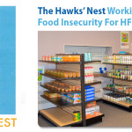 The Hawks' Nest: Working To Decrease Food Insecurity For HFC Students
