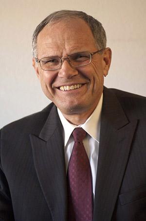 Dr. Stan Jensen, President, Henry Ford College