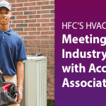 HFC's HVAC Program: Meeting Growing Industry Demand with Accelerated Associate Degree