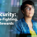 Cybersecurity: Virtual Crime-Fighting, Real-World Rewards